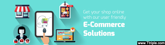 eCommerce Service in Bhopal
